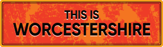 This Is Worcestershire logo