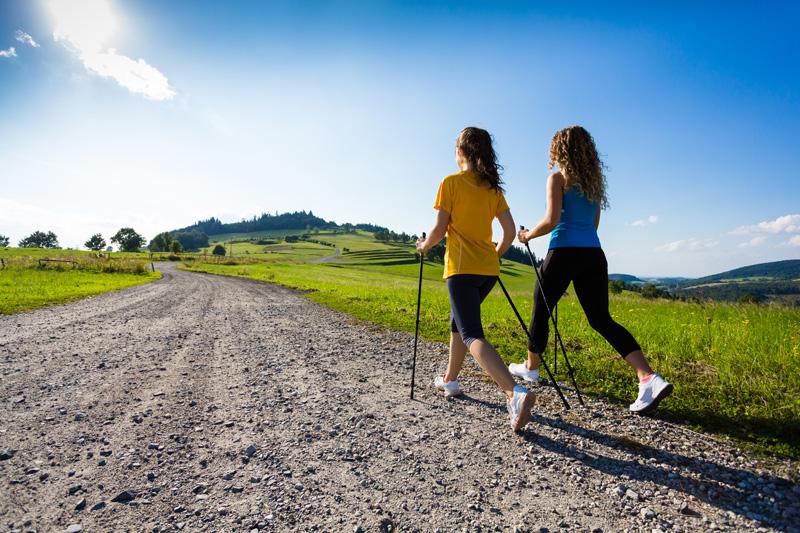 mountain-walk